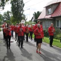 orkester küla vahel